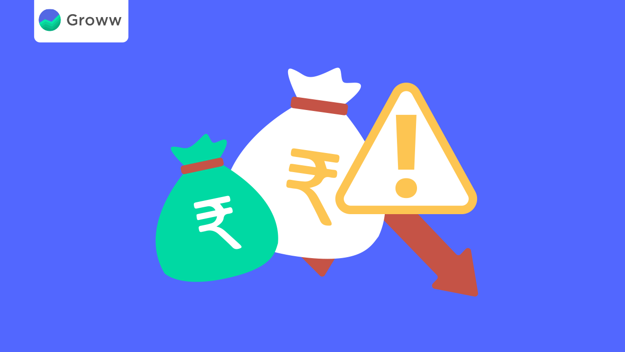 Common investing mistake investor should avoid
