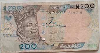 nigeria 1984 demonetization