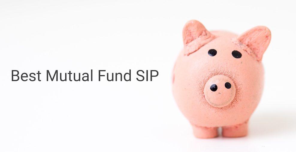 best mutual fund sip