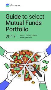 select mutual fund portfolio