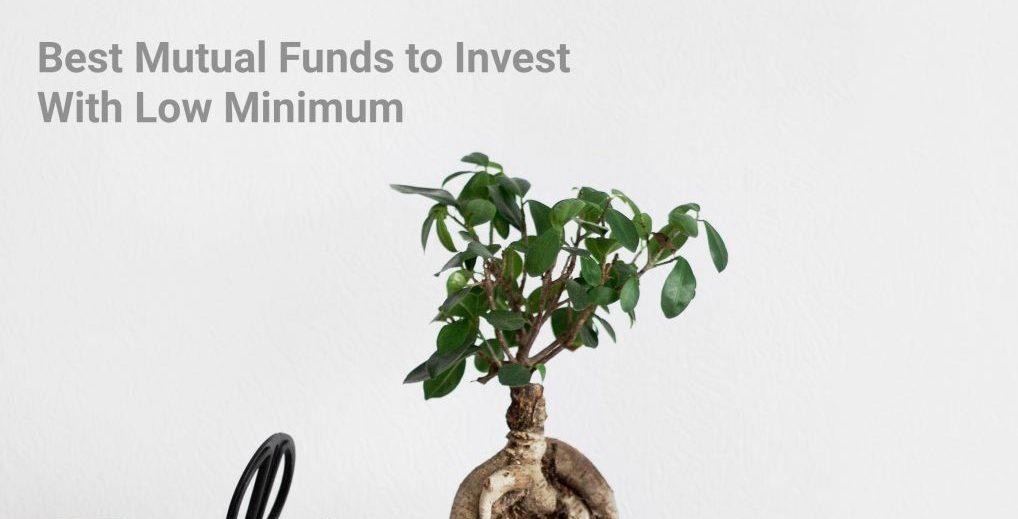 mutual funds low minimum