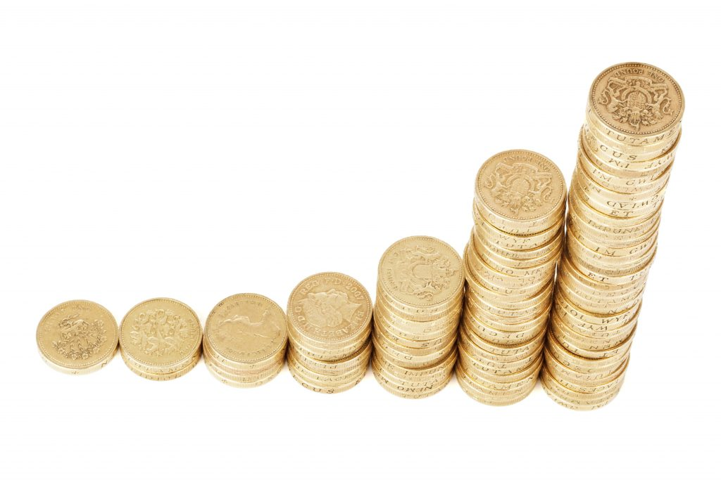 benefit of compounding when SIP investment