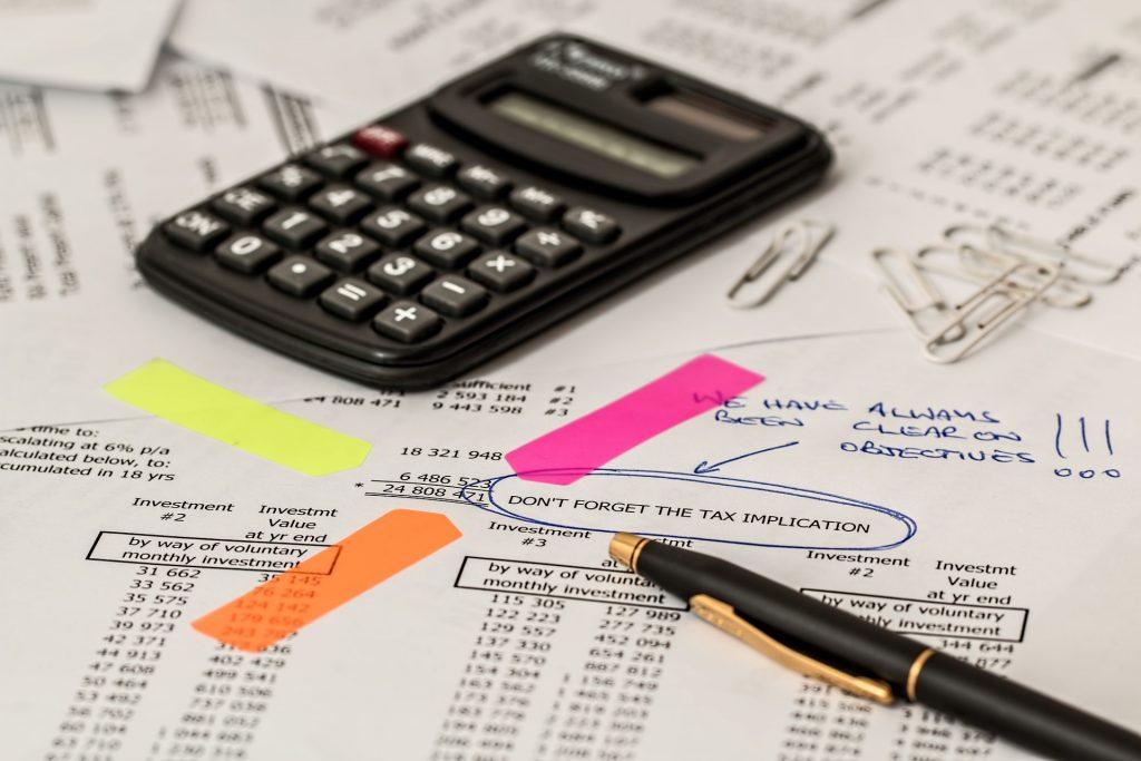 ways save tax