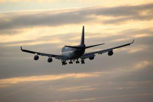 airplane gst impact
