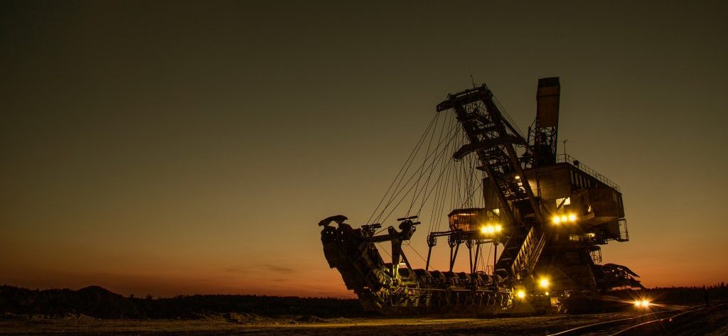 natural resources energy sector fund