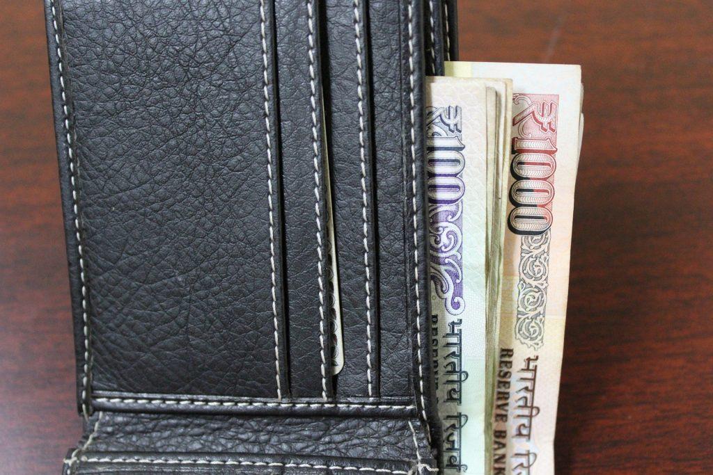 demonetization mutual funds