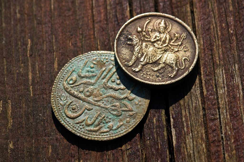 old coin capital infusion