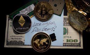 bitcoin ethereum