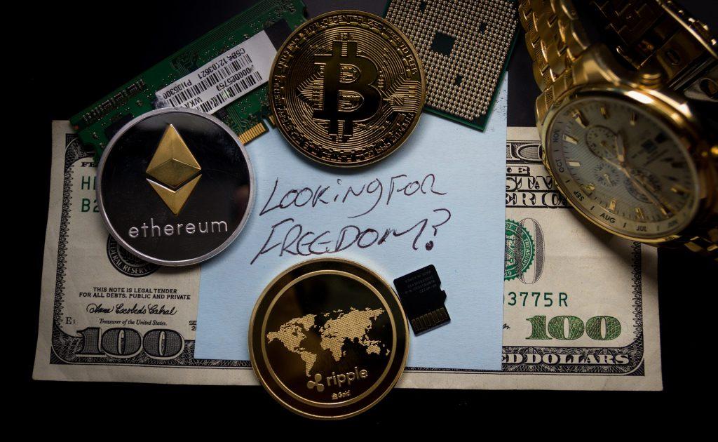 prekyba bitcoin atau forex