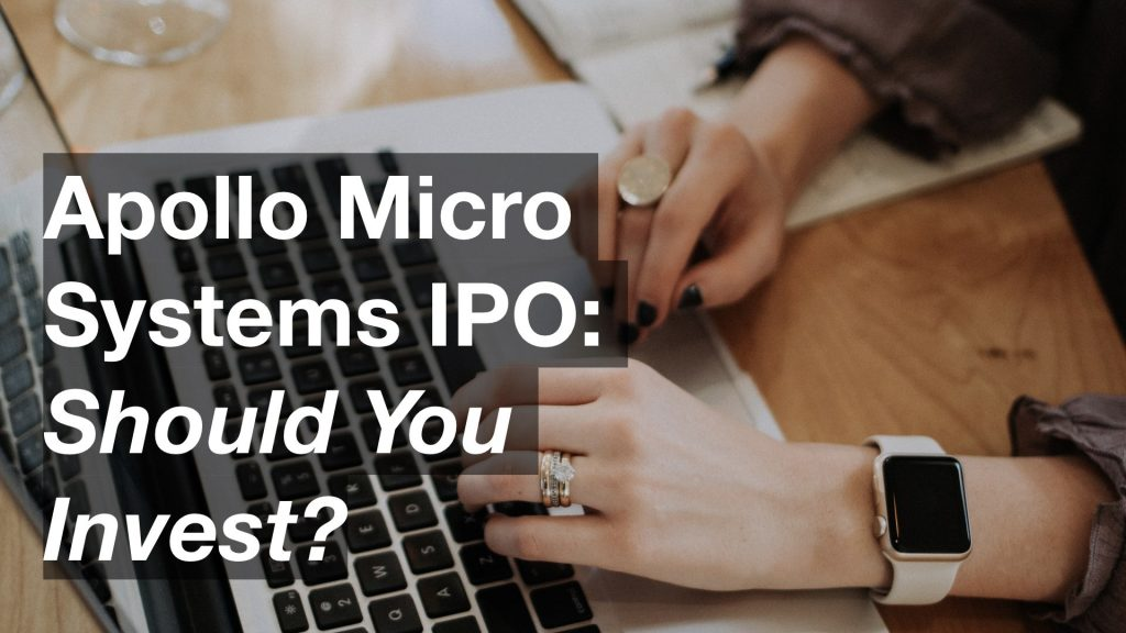 apollo micro systems ipo