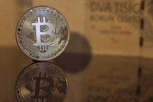 bitcoin india crypto