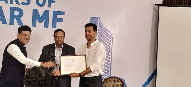 bse star mf award