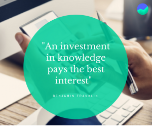 Investment quotes