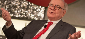 have you tried investing the warren buffet way?