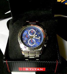 titan share multibagger watch