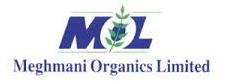 p e ratio meghami organics