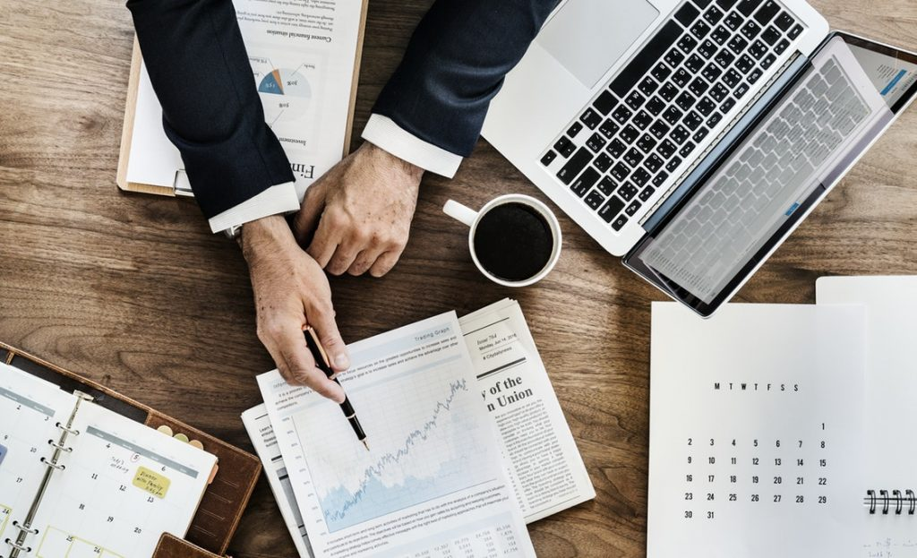 consulting a financial planner