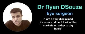 investor dr ryan dsouza