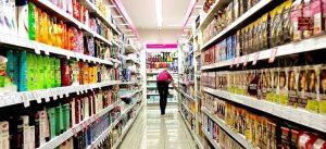 hul supermarket
