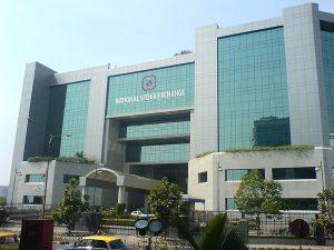 nse mumbai
