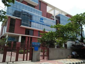 tcs tata office