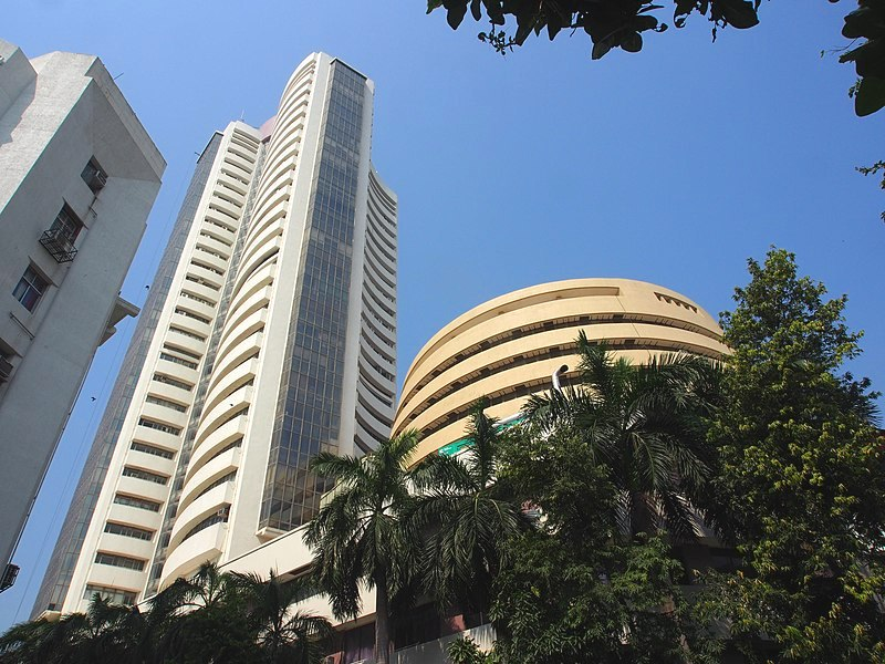 bse stock market timings