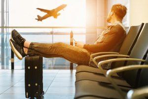 airport NRI PIO