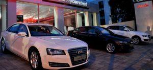 automobile sector