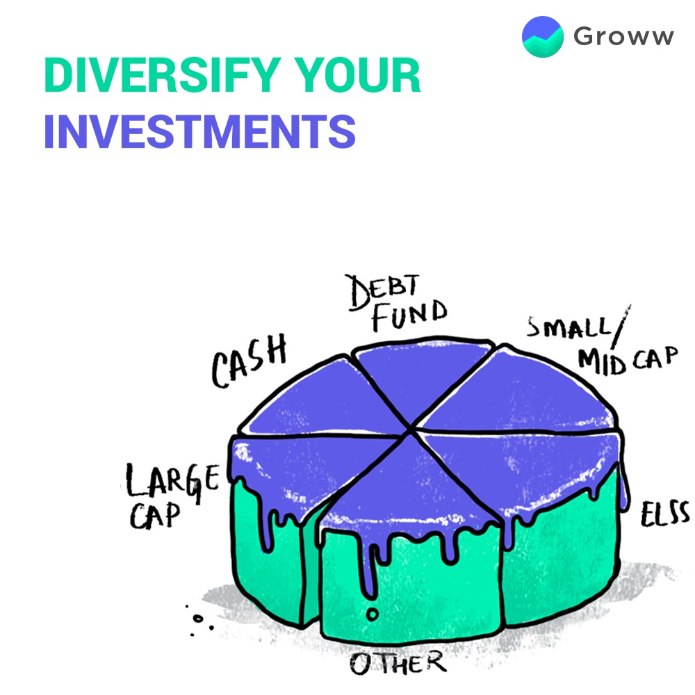 diversify investment