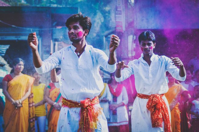 holi and financial lessons