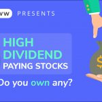 Best Highest Dividend Paying Stocks in India 2020