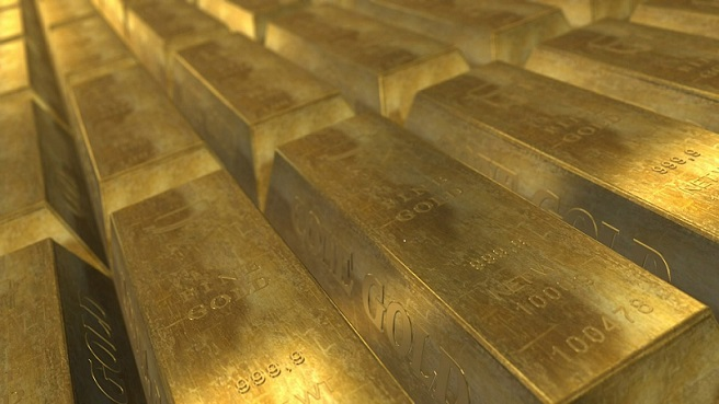 Current Investing trend in gold