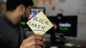 Blockchain : Mths around cryptocurrencies