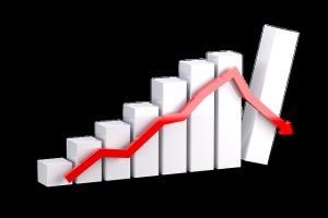Post Budget market crash