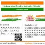 How to Update Aadhaar Card Address