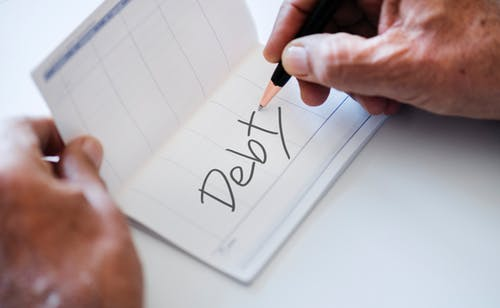 what is a debt trap
