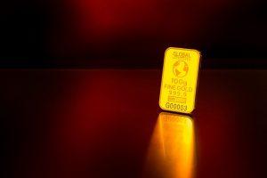 Factors behind increasing gold prices