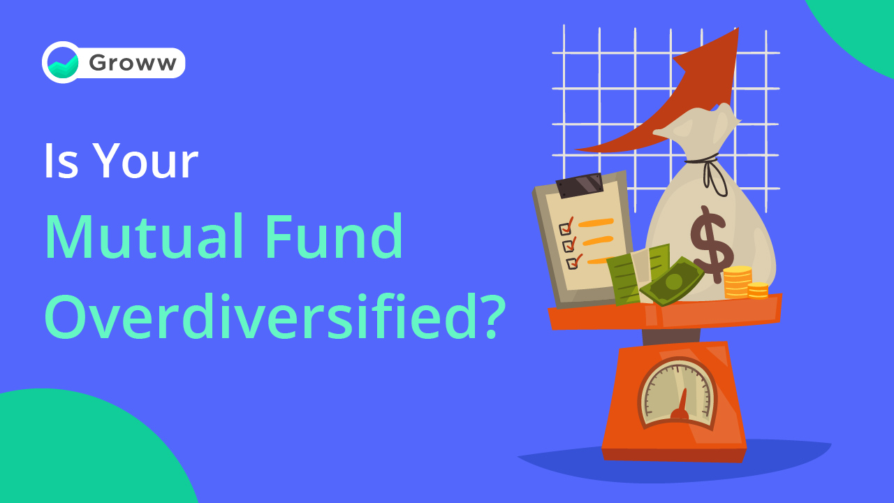 portfolio overdiversification