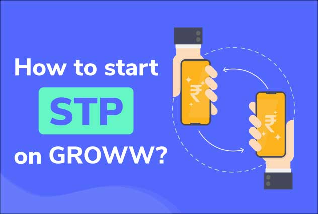 STP on Groww