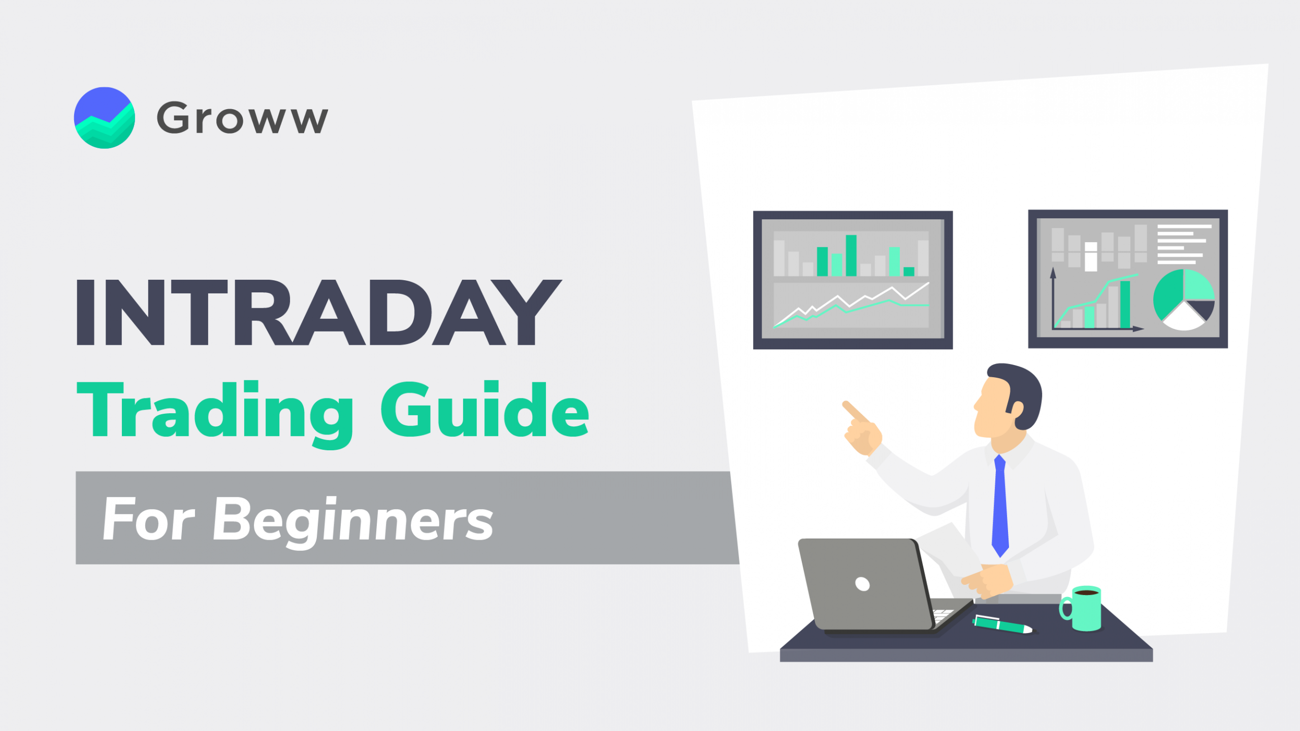 Intraday trading guide for beginners