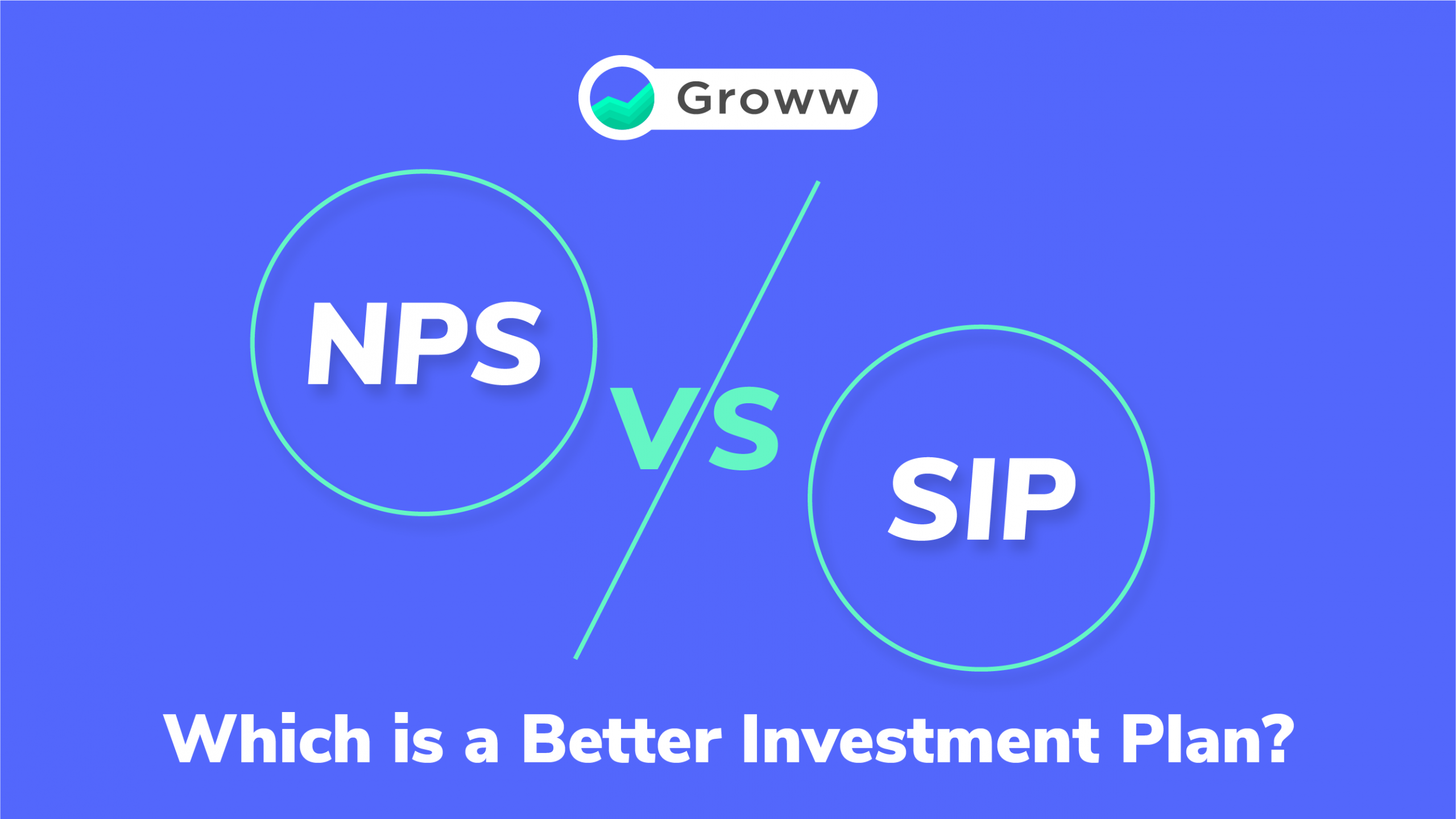 NPS vs SIP