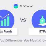 Index Funds vs ETFs