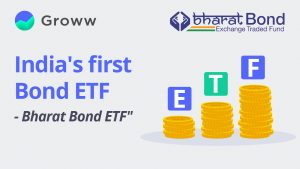Bharat Bond Fund ETF