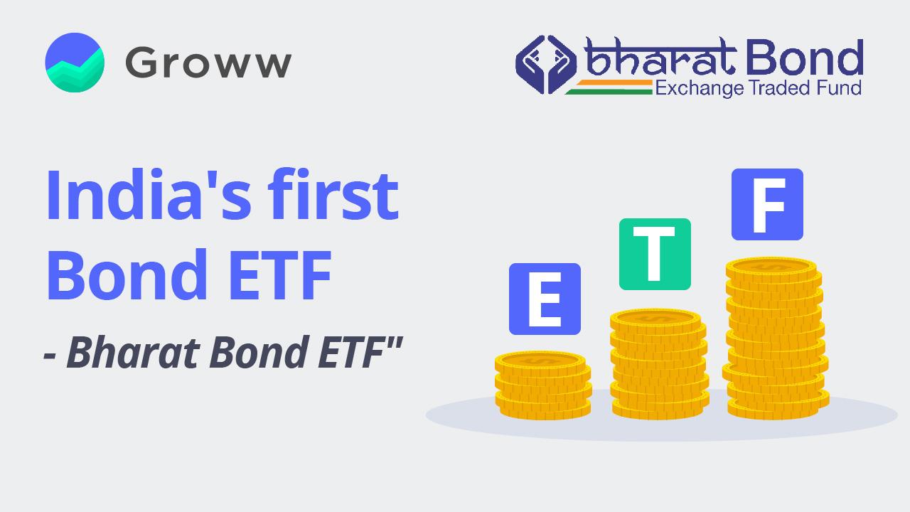 Bharat Bond Fund ETF
