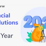 5 Financial Resolutions For The New Year : 2020