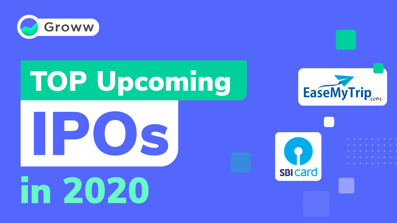 2020 new ipo list