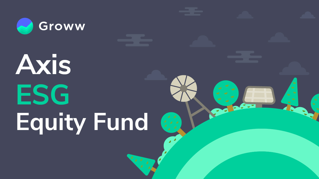 Axis ESG Equity Fund