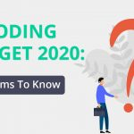 budget 2020 glossary