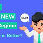 old vs new tax regime