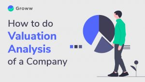 valuation analysis of company